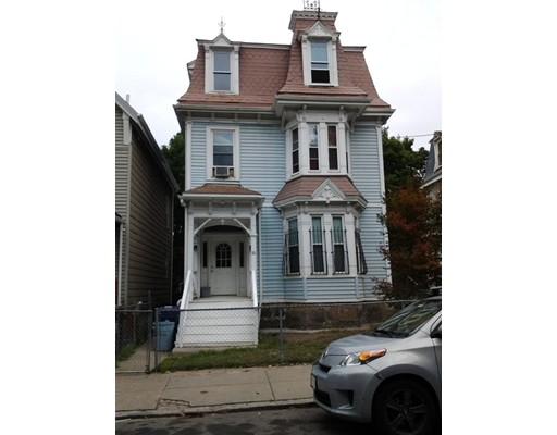 独户住宅 为 出租 在 20 Clifford 波士顿, 马萨诸塞州 02119 美国
