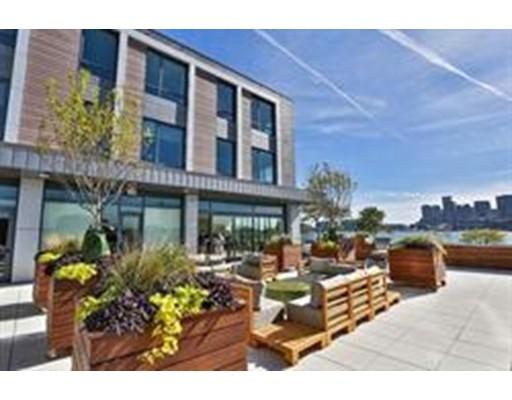 独户住宅 为 出租 在 10 New Street 波士顿, 马萨诸塞州 02128 美国
