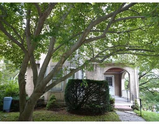 独户住宅 为 出租 在 58 Lake 波士顿, 马萨诸塞州 02135 美国