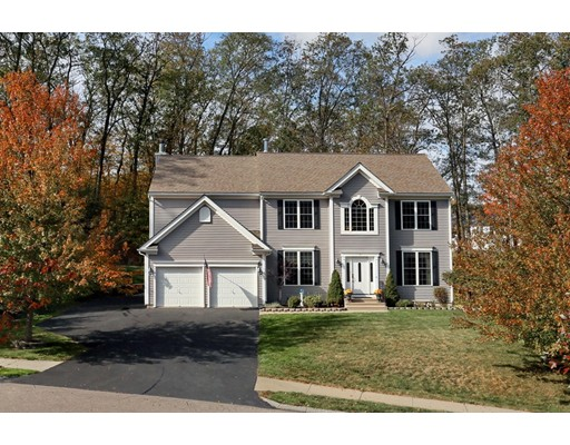 Single Family Home for Sale at 6 Lilac Lane Grafton, Massachusetts 01560 United States