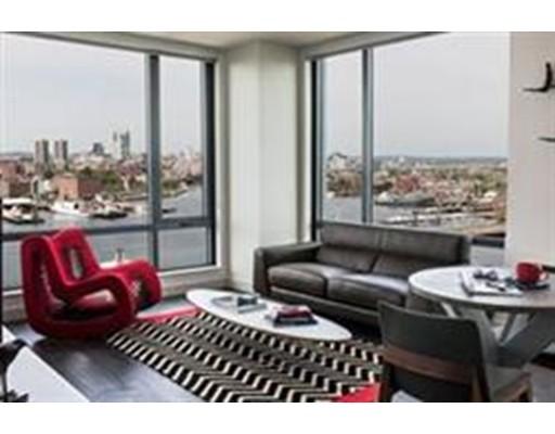 独户住宅 为 出租 在 10 New 波士顿, 马萨诸塞州 02128 美国