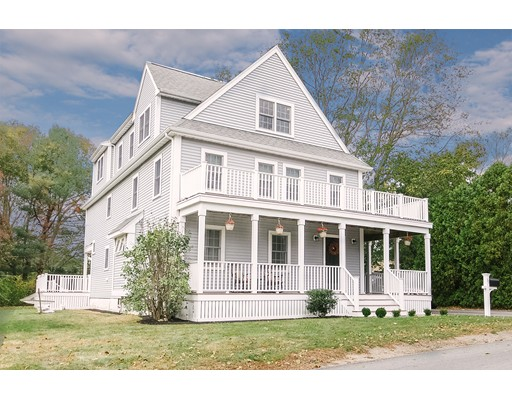 Single Family Home for Sale at 33 Hazel Avenue Scituate, 02066 United States