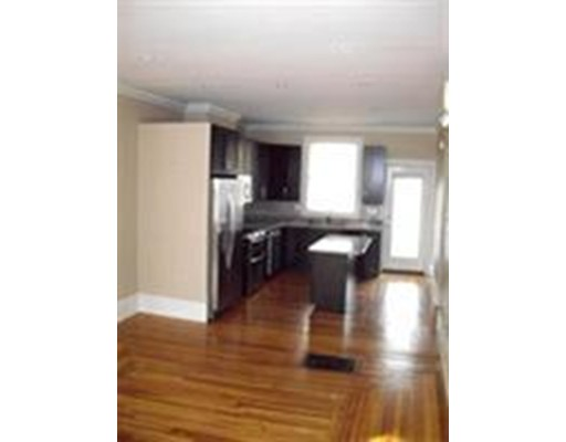 Single Family Home for Rent at 504 East Fourth Boston, Massachusetts 02127 United States