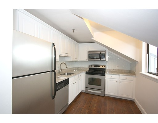 Single Family Home for Rent at 45 Myrtle Boston, Massachusetts 02114 United States