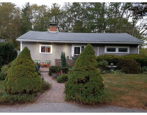 Single Family Home for Sale at 75 Sutton Road Webster, Massachusetts 01570 United States