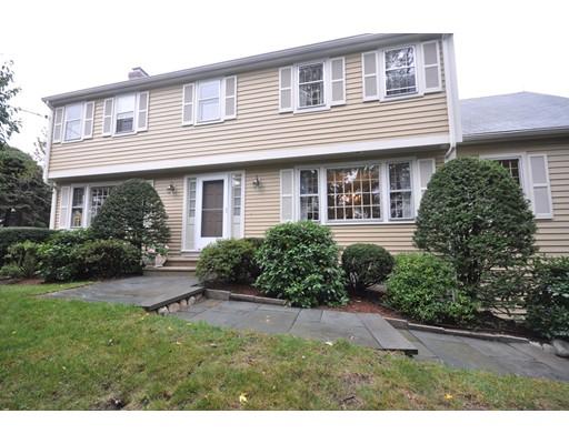 独户住宅 为 销售 在 19 Allen Street 19 Allen Street Lexington, 马萨诸塞州 02421 美国