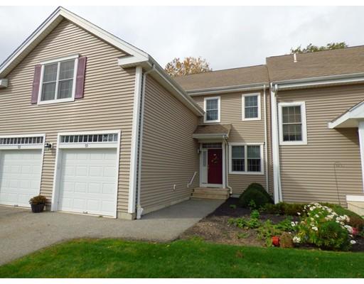 Condominium for Sale at 902 Main Street 902 Main Street Hanson, Massachusetts 02341 United States