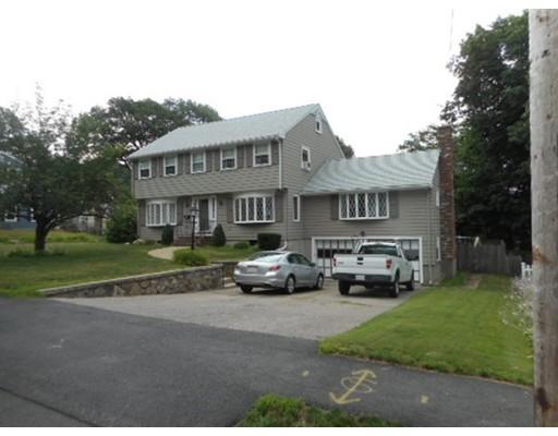 Casa Unifamiliar por un Venta en 30 Westchester Circle 30 Westchester Circle Dedham, Massachusetts 02026 Estados Unidos