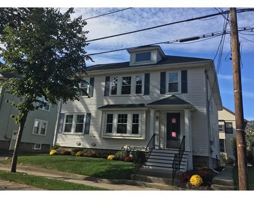 コンドミニアム のために 売買 アット 36 Newton Street 36 Newton Street Belmont, マサチューセッツ 02478 アメリカ合衆国