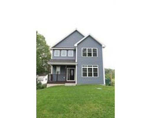 Single Family Home for Sale at 32 Colonial Road 32 Colonial Road Webster, Massachusetts 01570 United States