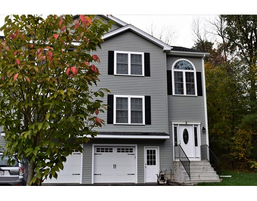 Single Family Home for Sale at 16 Kennebec Street 16 Kennebec Street Worcester, Massachusetts 01606 United States