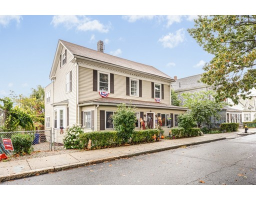 Multi-Family Home for Sale at 101 Walnut Street 101 Walnut Street Boston, Massachusetts 02122 United States