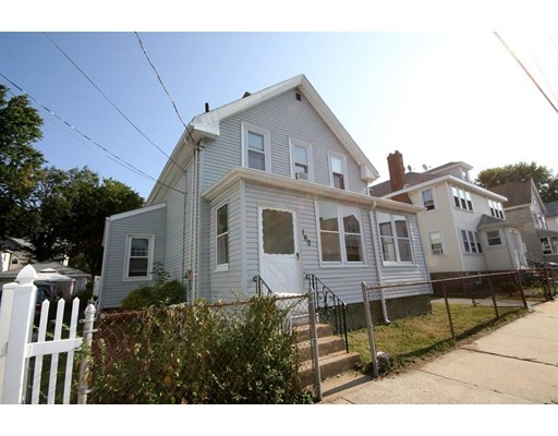 Single Family Home for Rent at 160 Crescent Avenue 160 Crescent Avenue Revere, Massachusetts 02151 United States