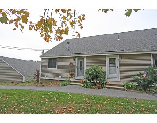 Appartement en copropriété pour l Vente à 69 Old Nashua Road #54 69 Old Nashua Road #54 Londonderry, New Hampshire 03053 États-Unis