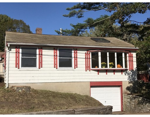 Single Family Home for Sale at 12 Ocean Avenue 12 Ocean Avenue Halifax, Massachusetts 02350 United States