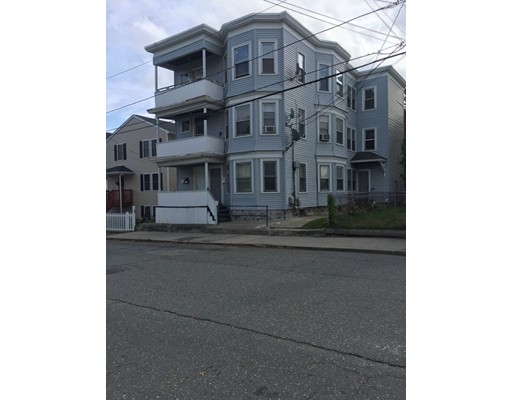 Multi-Family Home for Sale at 113 Cambridge Street Lawrence, Massachusetts 01843 United States