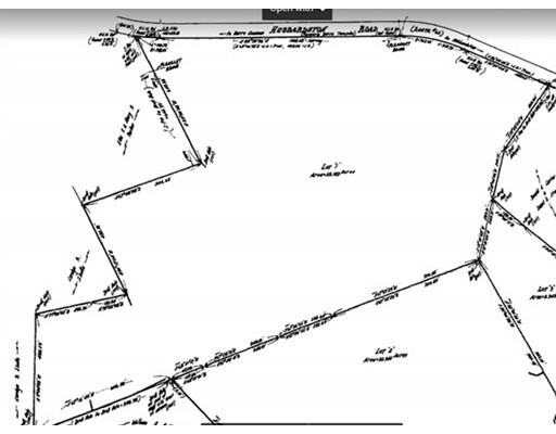 Terrain pour l Vente à Address Not Available Barre, Massachusetts 01005 États-Unis