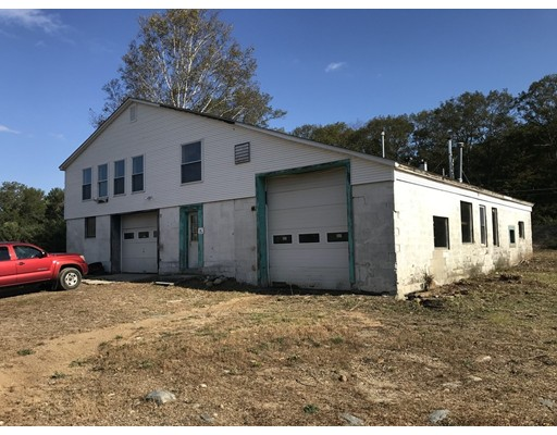 Additional photo for property listing at 1797 west Street  Barre, Massachusetts 01005 United States