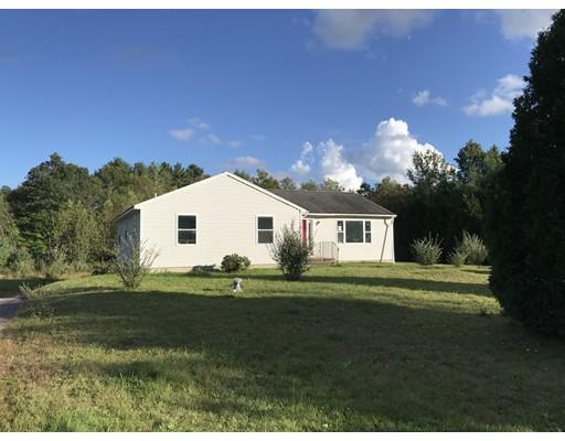 Single Family Home for Sale at 55 Oakview Lane 55 Oakview Lane Oakham, Massachusetts 01068 United States