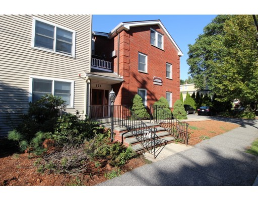 Additional photo for property listing at 174 Summer Street  Arlington, Massachusetts 02474 Estados Unidos