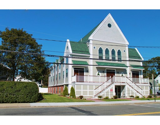 Additional photo for property listing at 100 Washington #4 100 Washington #4 Woburn, Massachusetts 01801 United States