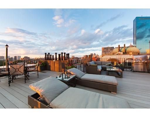 Single Family Home for Rent at 755 Boylston Street Boston, 02116 United States