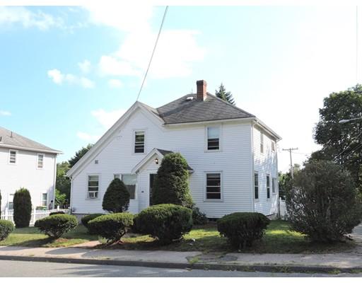 Частный односемейный дом для того Продажа на 76 Railroad Avenue 76 Railroad Avenue Norwood, Массачусетс 02062 Соединенные Штаты