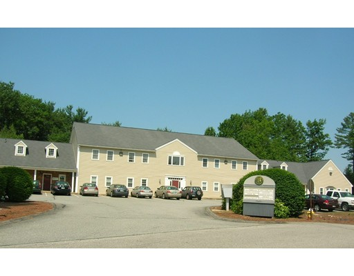 Commercial for Rent at 1 Commons Dr (OL-697) 1 Commons Dr (OL-697) Londonderry, New Hampshire 03053 United States