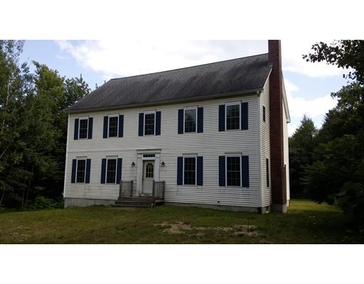 Casa Unifamiliar por un Venta en 14 Davis Road 14 Davis Road Westminster, Massachusetts 01420 Estados Unidos