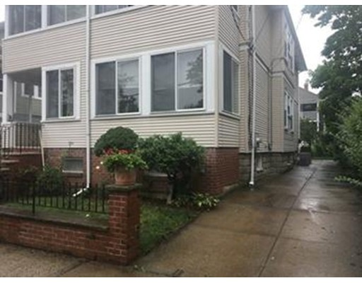 Single Family Home for Rent at 19 Lafayette Arlington, 02474 United States