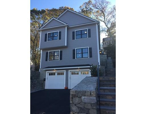 Condominio por un Venta en 86 Paul Revere Road #86 86 Paul Revere Road #86 Arlington, Massachusetts 02476 Estados Unidos