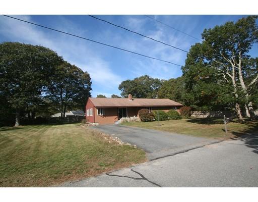 Casa Unifamiliar por un Venta en 199 Beth Lane 199 Beth Lane Barnstable, Massachusetts 02601 Estados Unidos