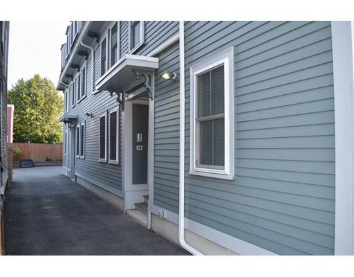 独户住宅 为 出租 在 122 Charles Street 坎布里奇, 02141 美国