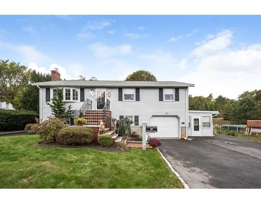 独户住宅 为 销售 在 38 Buena Vista Avenue 塞勒姆, 01970 美国