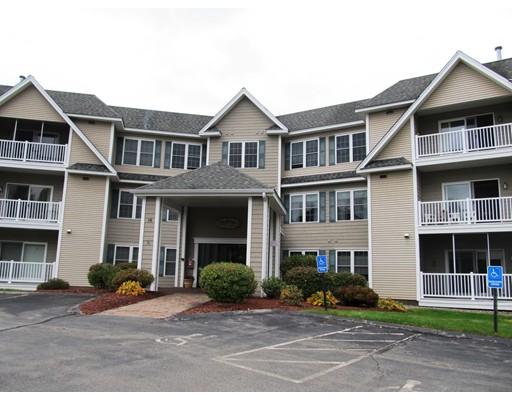 共管式独立产权公寓 为 销售 在 16 James Street #201 16 James Street #201 Milford, 新罕布什尔州 03055 美国