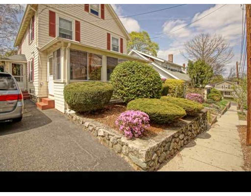 Additional photo for property listing at 7 sheldon Road  Watertown, Massachusetts 02472 Estados Unidos