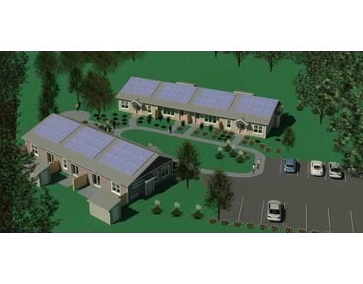 Kat Mülkiyeti için Satış at 102 Deerfield Street 102 Deerfield Street Greenfield, Massachusetts 01301 Amerika Birleşik Devletleri