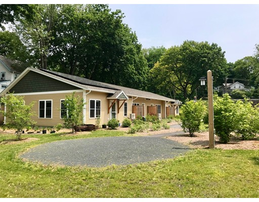 Condominium for Sale at 96 Deerfield Street #96 96 Deerfield Street #96 Greenfield, Massachusetts 01301 United States