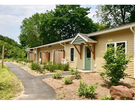 Condominium for Sale at 98 Deerfield Street 98 Deerfield Street Greenfield, Massachusetts 01301 United States
