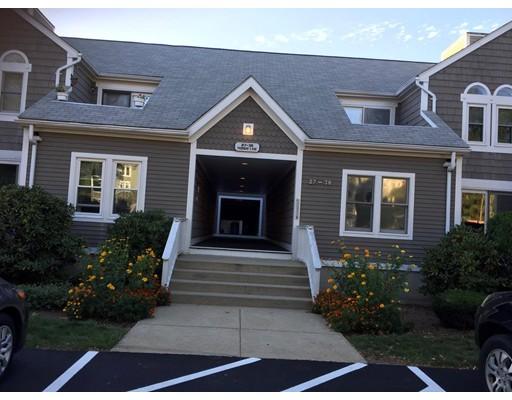 共管式独立产权公寓 为 销售 在 28 Fairway Lane 28 Fairway Lane Blackstone, 马萨诸塞州 01504 美国