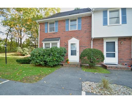 Condominium for Sale at 16 PHEASANT CROSSING Haverhill, 01835 United States