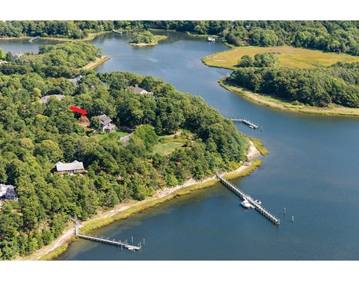 325 Baxters Neck Road, Barnstable, MA, 02648