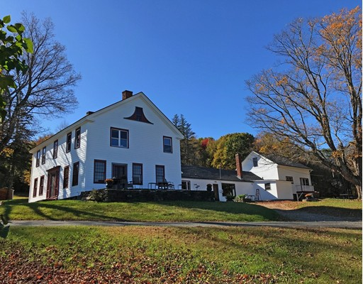 Multi-Family Home for Sale at 67 Roberts Road 67 Roberts Road Shelburne, Massachusetts 01370 United States