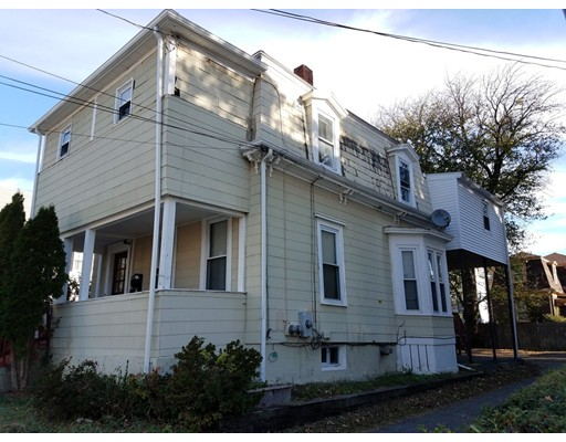 Multi-Family Home for Sale at 23 Auburn Street Malden, Massachusetts 02148 United States