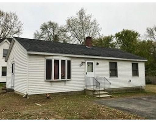 Частный односемейный дом для того Продажа на 156 Tyngsboro Road 156 Tyngsboro Road Chelmsford, Массачусетс 01863 Соединенные Штаты