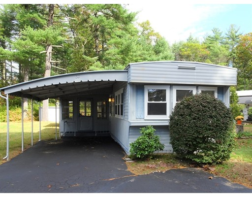 Single Family Home for Sale at 30 Maplewood Drive 30 Maplewood Drive Halifax, Massachusetts 02338 United States
