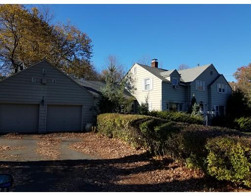 واحد منزل الأسرة للـ Sale في 3 Lawrence Street 3 Lawrence Street Gardner, Massachusetts 01440 United States
