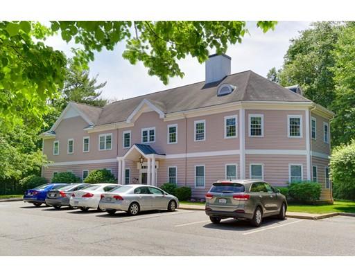 Comercial por un Venta en 165 Middlesex Tpke 165 Middlesex Tpke Bedford, Massachusetts 01730 Estados Unidos