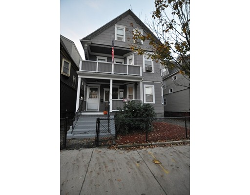 Multi-Family Home for Sale at 90 Morrison Avenue Somerville, 02144 United States