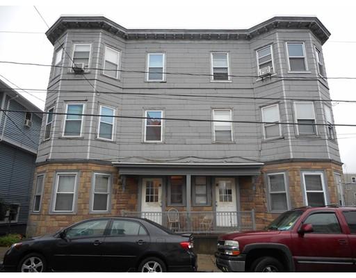 多户住宅 为 销售 在 51 Maverick Street 51 Maverick Street 切尔西, 马萨诸塞州 02150 美国